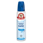 BAYER SHAMPOO RAPID CLASSICO ML 300