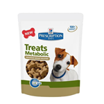HILL'S DOG HYPOALLERGENIC TREAT GR 220