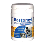 INNOVET RESTOMYL SUPPLEMENTO GR 40