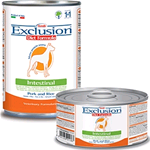 EXCLUSION DIET INTESTINAL MAIALE E RISO LATTINA GR 400