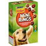 FRISKIES MINI RINGS GR 500