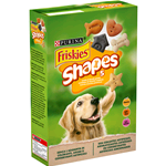 FRISKIES SHAPES GR 800