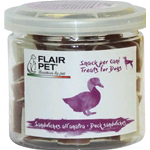 FLAIR PET BARATTOLINO SNACK SANDWICHES ANATRA GR 70
