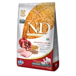 FARMINA N&D ANCESTRAL MED ADULT POLLO MELOGRANO KG 12