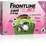 FRONTLINE TRI-ACT 2-5 3 PIP.