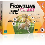 FRONTLINE TRI-ACT 5-10 3 PIP.