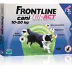 FRONTLINE TRI-ACT 10-20 3 PIP.