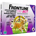 FRONTLINE TRI-ACT 20-40 3 PIP.
