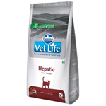 FARMINA VET LIFE DIET CAT HEPATIC KG 2
