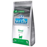 FARMINA VET LIFE DIET CAT RENAL KG 2