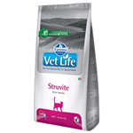 FARMINA VET LIFE DIET CAT STRUVITE KG 2