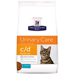 HILL'S CAT PRESCRIPTION DIET C/D MULTICARE PESCE OCEANICO KG 1,5