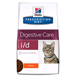 HILL'S CAT PRESCRIPTION DIET I/D GR 400