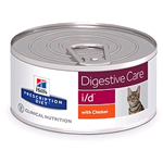 HILL'S CAT PRESCRIPTION DIET I/D POLLO LATTINA GR 156
