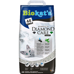 BIOKAT'S DIAMOND CARE CLASSIC LT 8 NEW