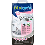 BIOKAT'S DIAMOND CARE FRESH LT 8 NEW