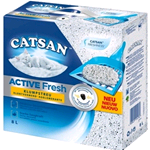 CATSAN ACTIVE FRESH LT 8