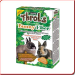 THROLS BUNNY FIBER PELLET GR 800