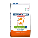 EXCLUSION DIET INTESTINAL SMALL MAIALE RISO KG 2