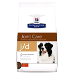 HILL'S DOG DIET J/D KG 12