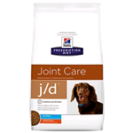 HILL'S DOG DIET J/D MINI KG 2