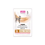 PROPLAN VETERINARY CAT BUSTA NF RENAL FAILURE SALMONE GR 85