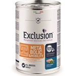 EXCLUSION DIET METABOLIC & MOBILITY MAIALE LATTINA GR 400