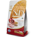 FARMINA N&D CAT ANCESTRAL POLLO MELOGRANO KG 5