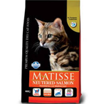 FARMINA MATISSE NEUTERED SALMONE KG 1,5