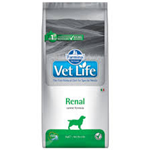 FARMINA VET LIFE DIET DOG RENAL KG 2