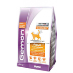 GEMON CAT ADULT COMPLET POLLO KG 1,5
