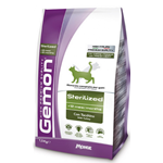 GEMON CAT STERILISED KG 1,5