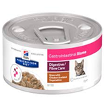HILL'S CAT DIET GASTROINTESTINAL BIOME GR 82