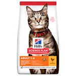 HILL'S CAT ADULT POLLO GR 400