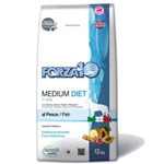 FORZA 10 DIET ADULT MEDIUM PESCE KG 12 OFFERTA