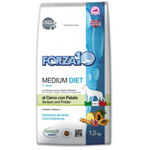 FORZA 10 DIET ADULT MEDIUM CERVO KG 12 OFFERTA