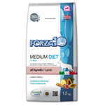 FORZA 10 DIET ADULT MEDIUM AGNELLO KG 12 OFFERTA